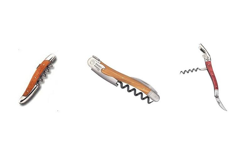 ラギオールのソムリエナイフおすすめ9選|ケース付きが便利!左利き用も