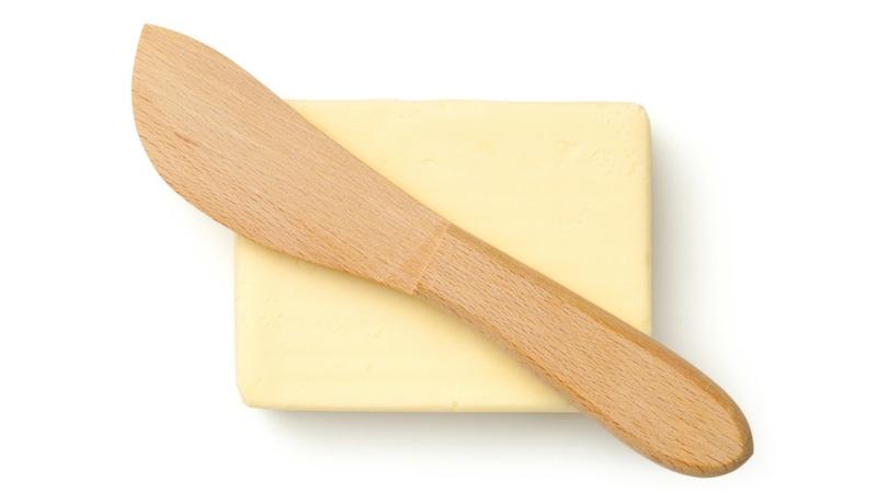 バターナイフのおすすめ人気ランキング14選 熱伝導で溶けるタイプやおしゃれな木製も!