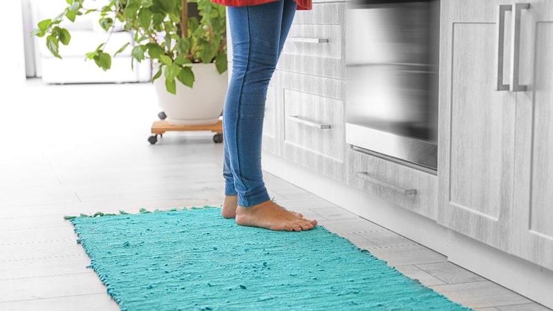 キッチンマットで清潔・おしゃれキッチンに!選び方とおすすめ9選