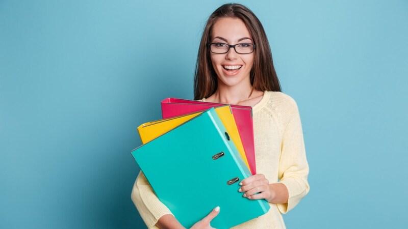 オフィスの書類整理に便利!ルーズリーフバインダーのおすすめ10選