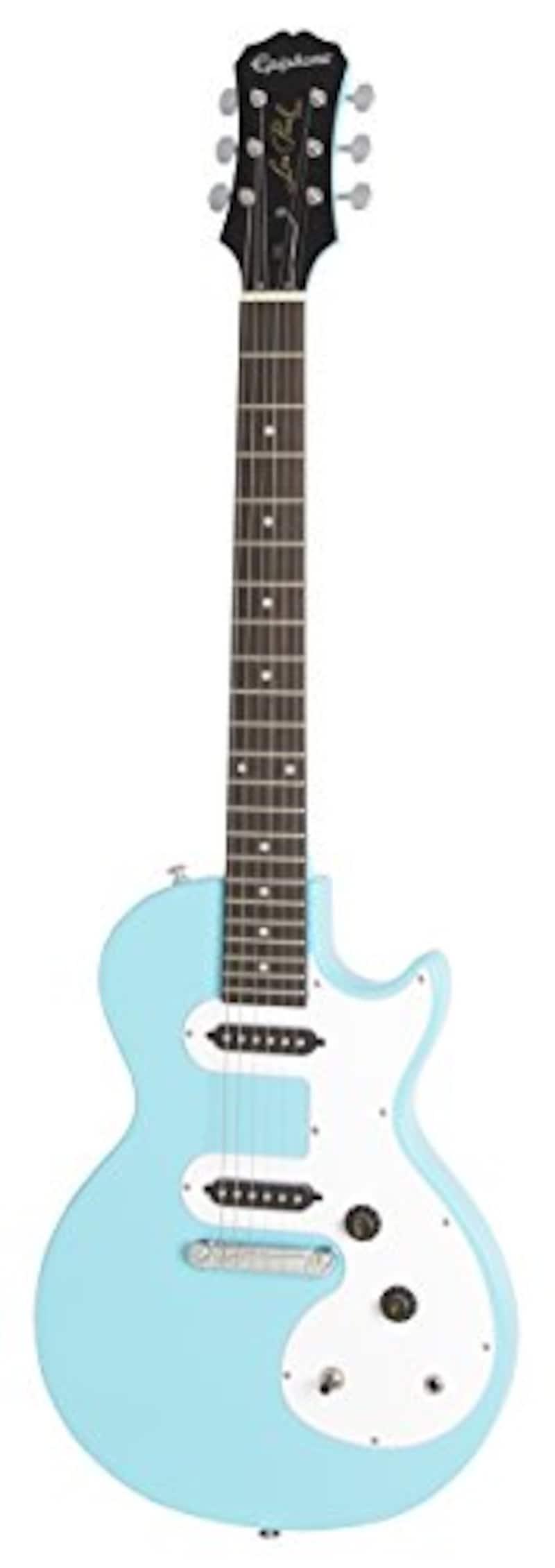 Epiphone/Les Paul SL Pacific Blue