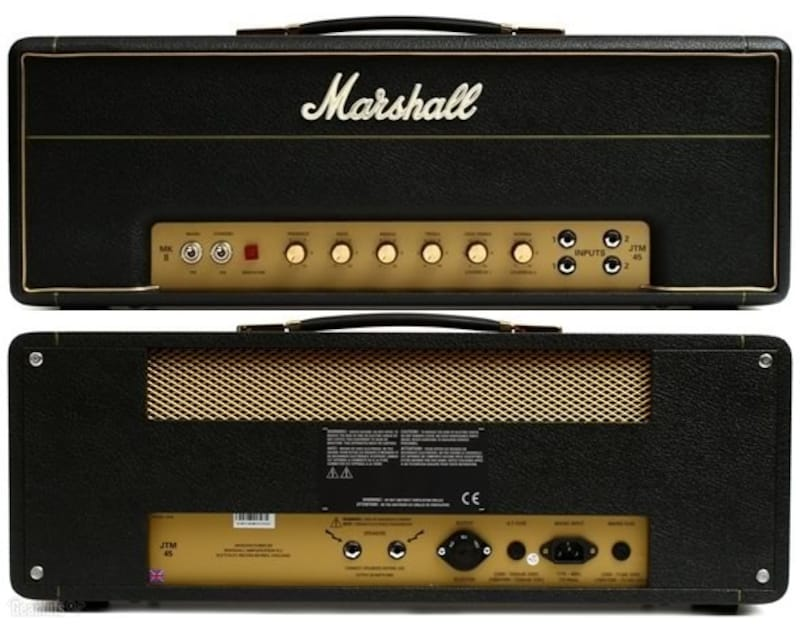 MARSHALL,JTM45 2245