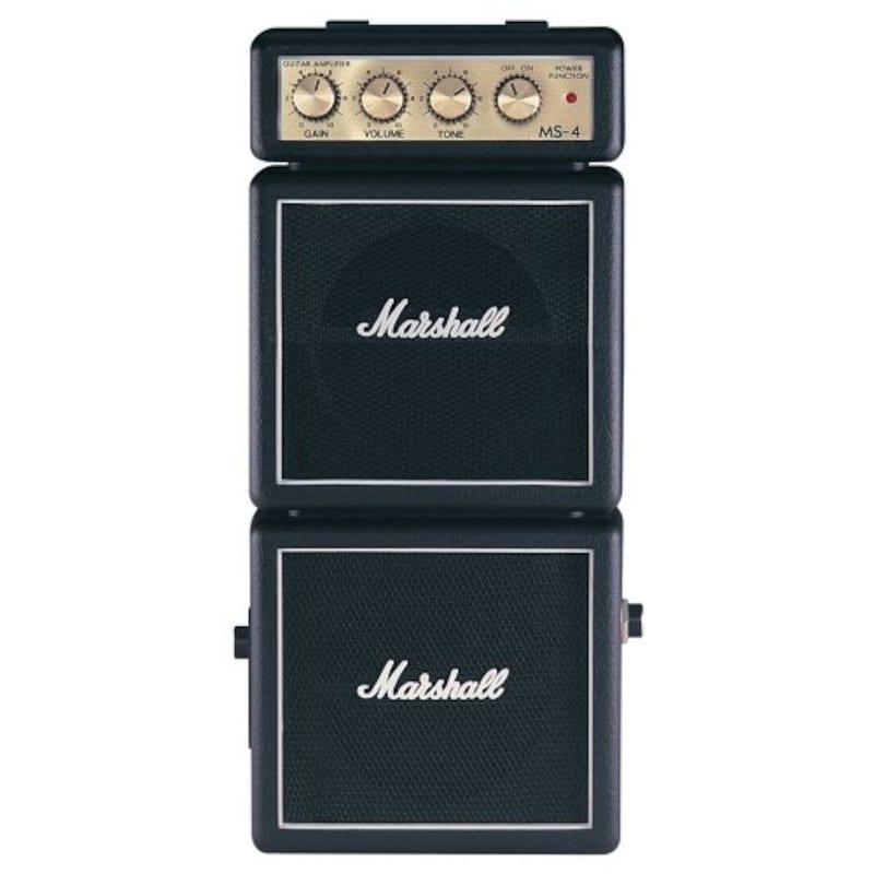 Marshall,MS4