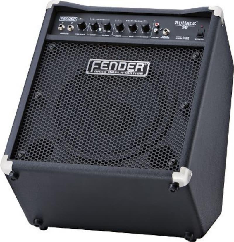 Fender USA,ベースアンプ Rumble 30