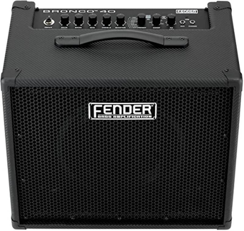 Fender,ベースアンプ BRONCO 40 100V
