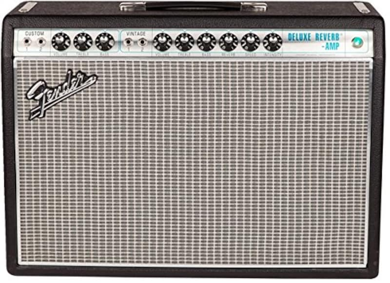 Fender,Fender 68 CUSTOM DELUXE REVERB