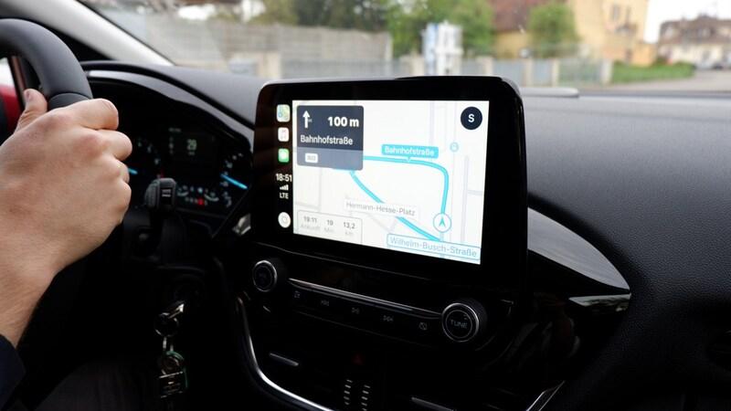 大画面のカーナビ4選!地図が見やすく、運転らくらく