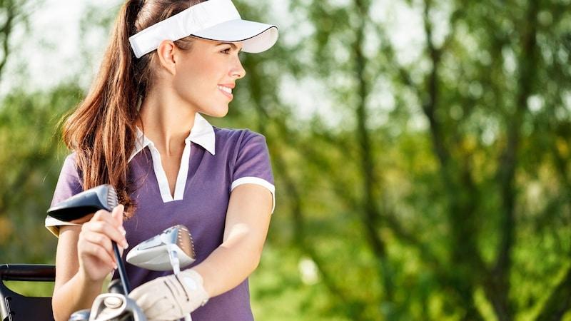 【レディース】ゴルフ用ポロシャツおすすめ人気ランキング8選 ルコックやキャロウェイ、おしゃれブランド続々!