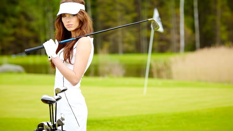 ゴルフ用ワンピースおすすめ人気ランキング10選|おしゃれで動きやすい!UVカット機能も◎