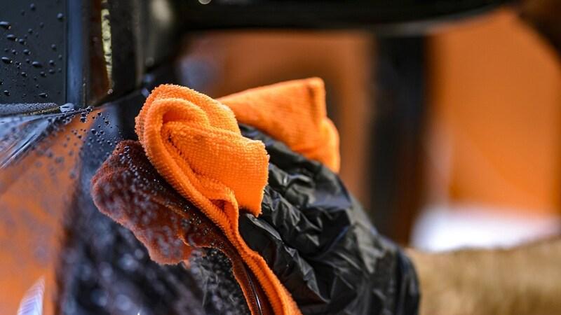 洗車用マイクロファイバークロスおすすめ人気ランキング10選|徹底比較!傷をつけない洗車タオルはどれ?