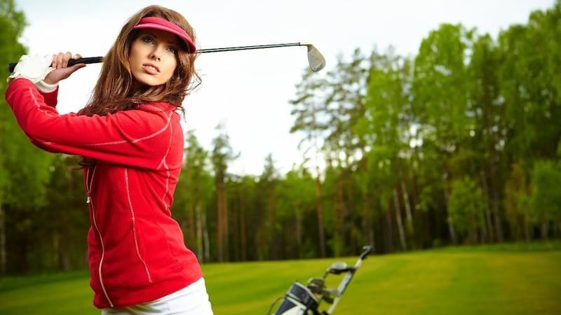 ゴルフのレディース用ブルゾンおすすめ人気ランキング7選|ニューバランス・アディダスも!