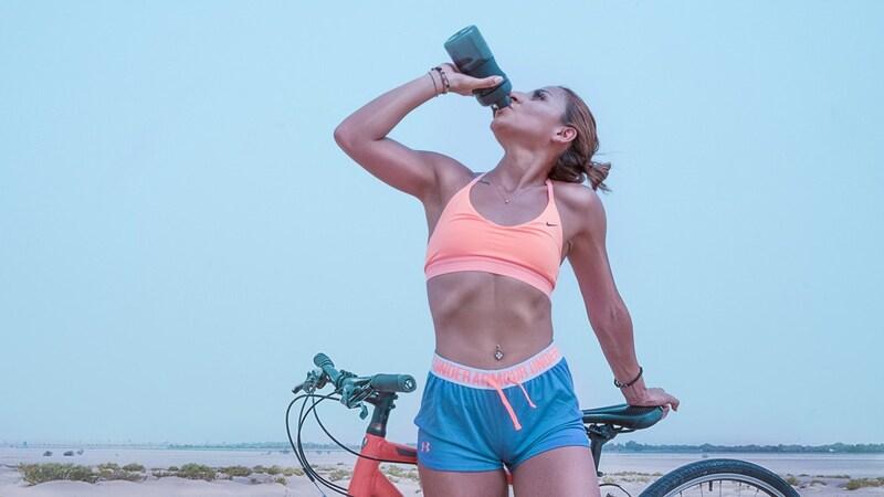 ロードバイク用ボトルとゲージおすすめ人気8選 保冷ボトルが便利!飲み方・使い方も【エリートなど】