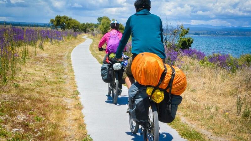 ロードバイク用バッグおすすめ人気バッグ7選 ハンドルバーにはフロントバッグ、日帰りツーリング向きのバックパック