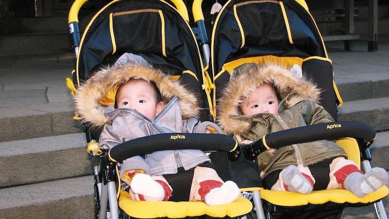 双子用ベビーカーの選び方とおすすめの人気商品8選