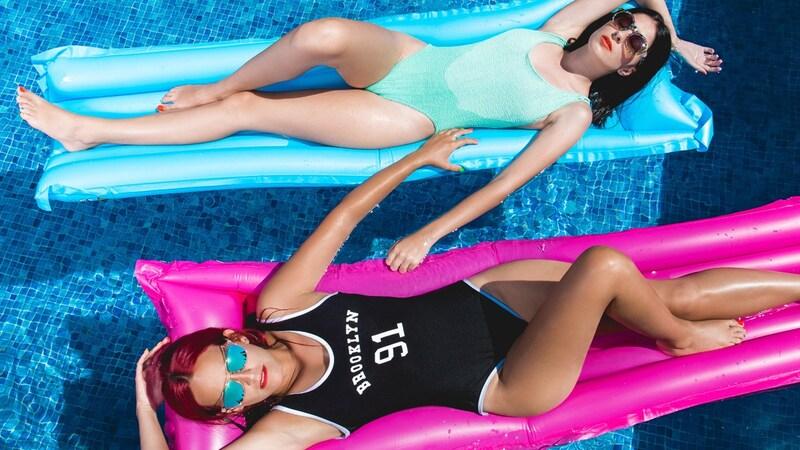 2017人気の水着ブランドと最新トレンドを総まとめ!