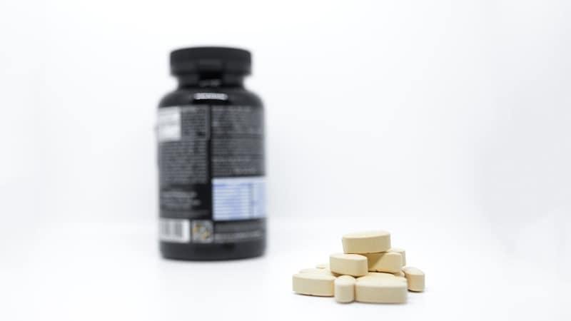 プロテインタブレットのおすすめ人気5選|錠剤って太る?気になる効果や飲み方を紹介