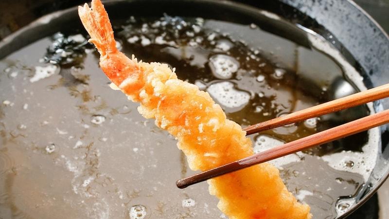 サクサクに揚がる!人気の天ぷら粉7選と余った粉の活用アイデア