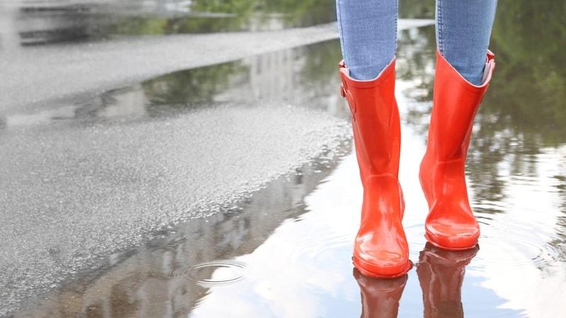 レディースのレインブーツおすすめ9選!雨の日もオシャレに♪