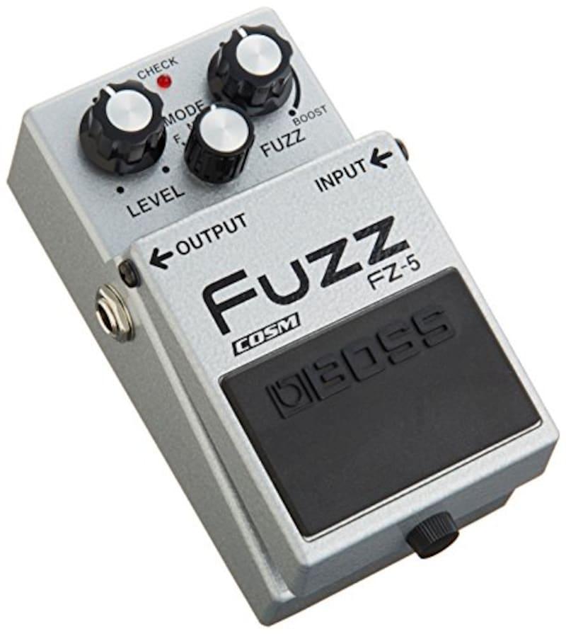 BOSS,Fuzz FZ-5