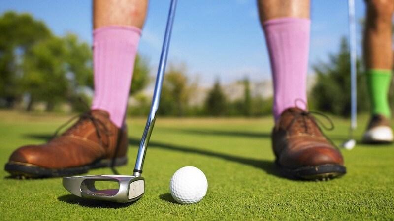 メンズのゴルフソックスおすすめ人気ランキング10選|マナーにあった選び方をご紹介!