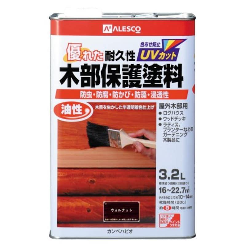 カンペハピオ,油性木部保護塗料
