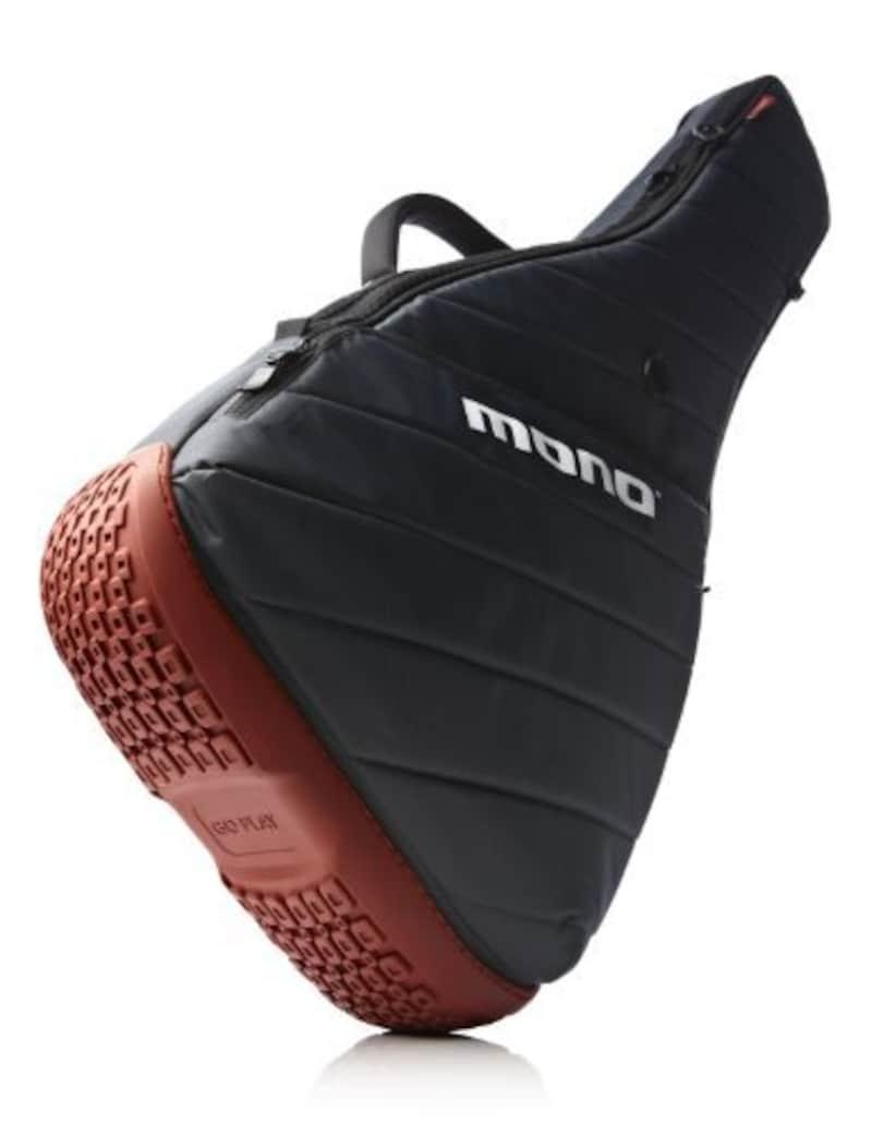 MONO CASE VERTIGO M80VEG M-80 VEG-GRY