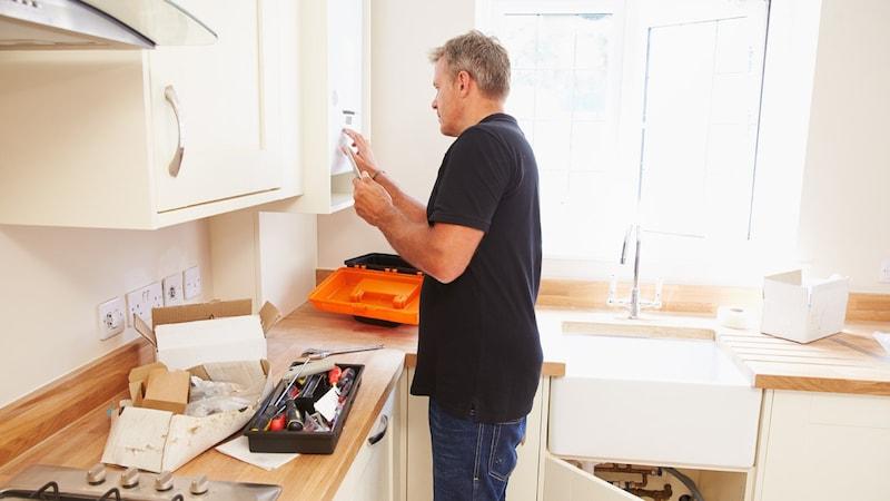 おしゃれなキッチンの棚のDIYアイデアとおすすめグッズ15選
