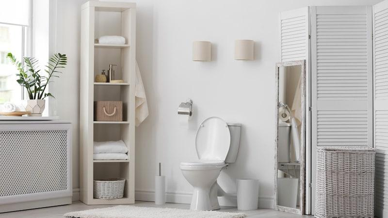 トイレ棚のおしゃれDIYと作り方 賃貸でもおしゃれに簡単に収納スペースを増やせる!
