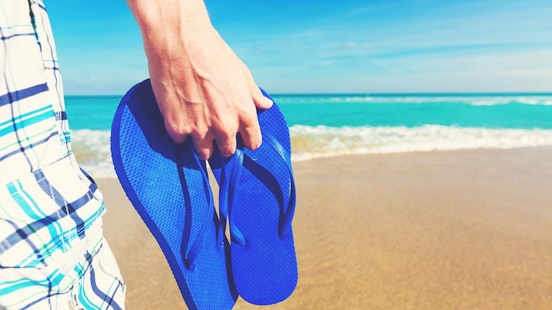 おしゃれなメンズビーチサンダルおすすめ10選【2018年最新版】