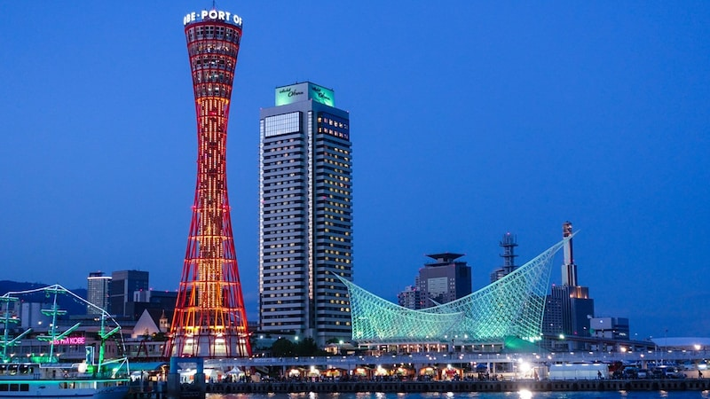 お取り寄せにもおすすめ!神戸の人気お土産ランキング