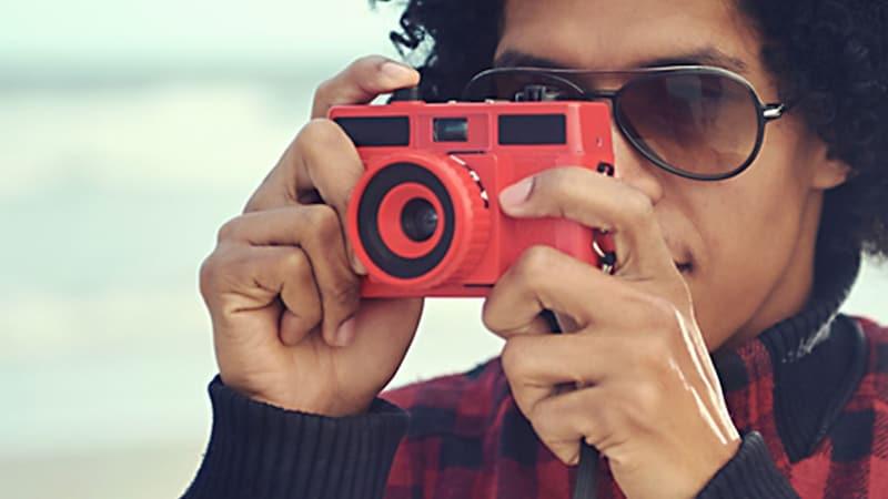 トイカメラでレトロかわいい写真を楽しもう!おすすめ4選