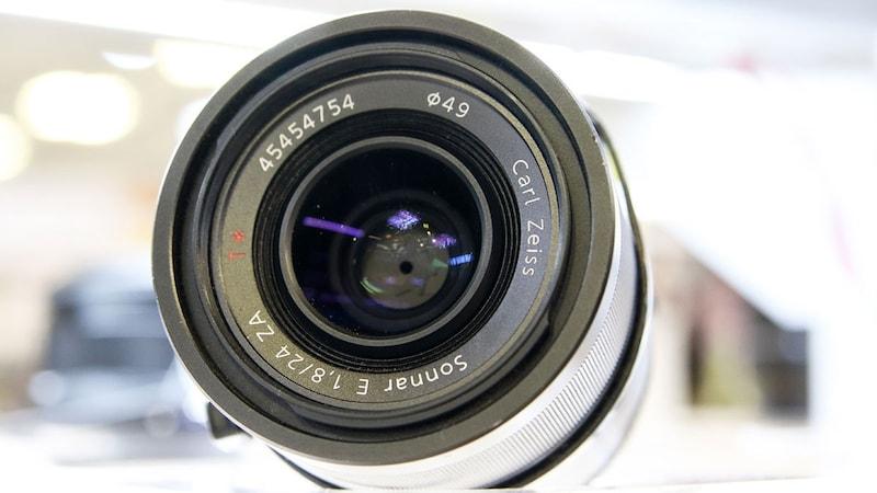 ソニーのミラーレスにおすすめの交換レンズ5選
