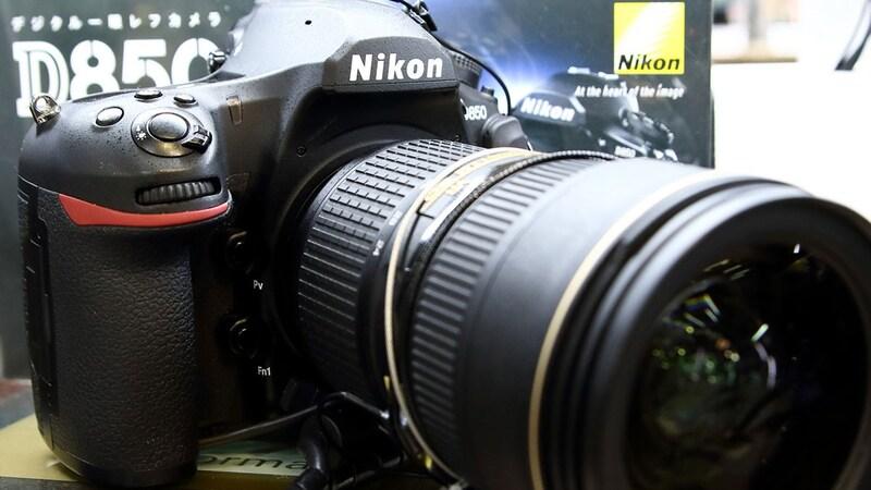 【ニコン】一眼レフカメラのおすすめ人気機種&レンズ20選|フルサイズ機が充実!初心者にも使いやすいのは?