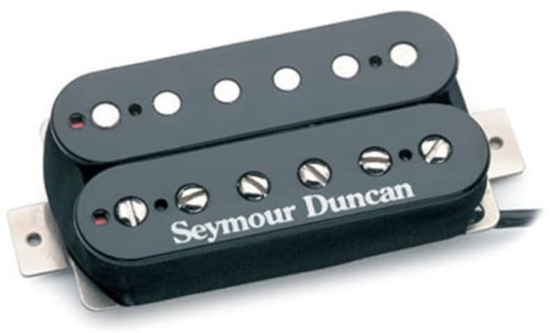 SeymourDuncan PU SH-5 Duncan Custom BK