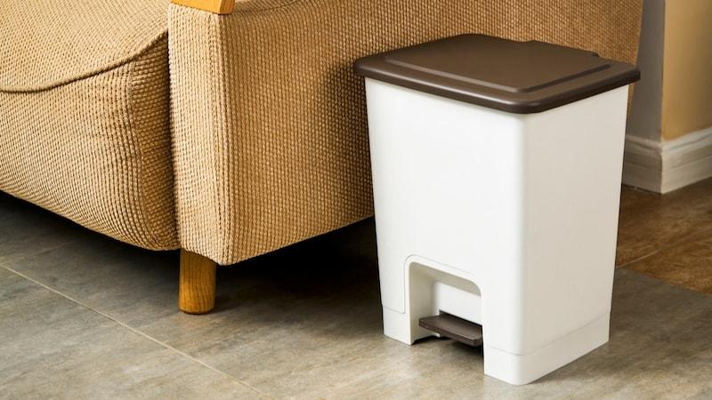 ゴミ箱もおしゃれに自分らしく!役立つDIYアイテムと実例まとめ