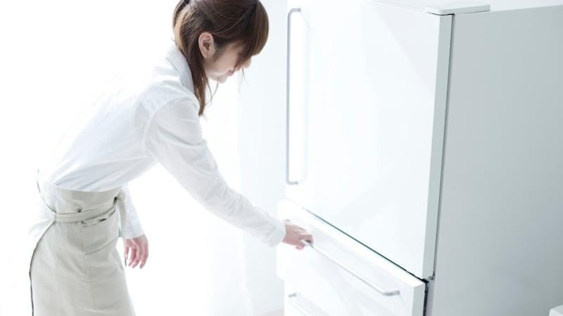 冷蔵庫をおしゃれでもっと実用的に!今日から使える失敗しにくいリメイク術5