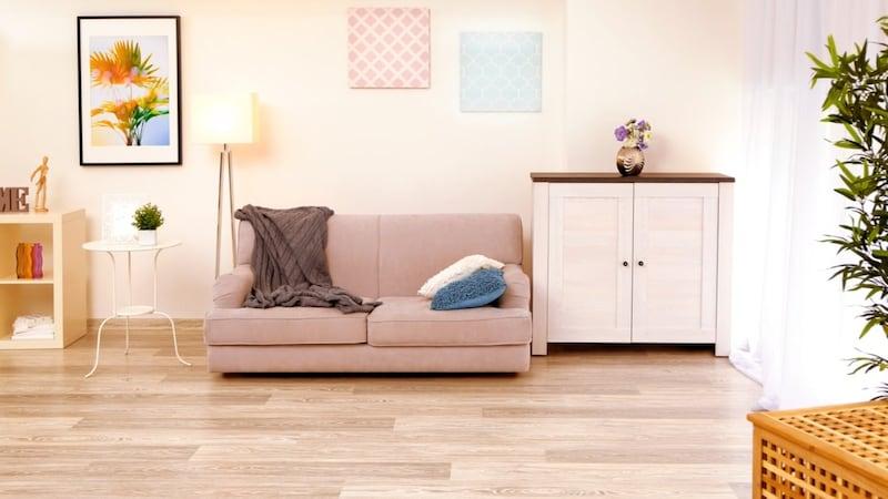 DIYで部屋の雰囲気をガラッと変えるなら床に注目!アイデア6選