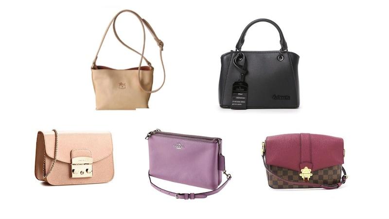 今、ポシェット・ミニバッグが人気!注目ブランドのおすすめ9選