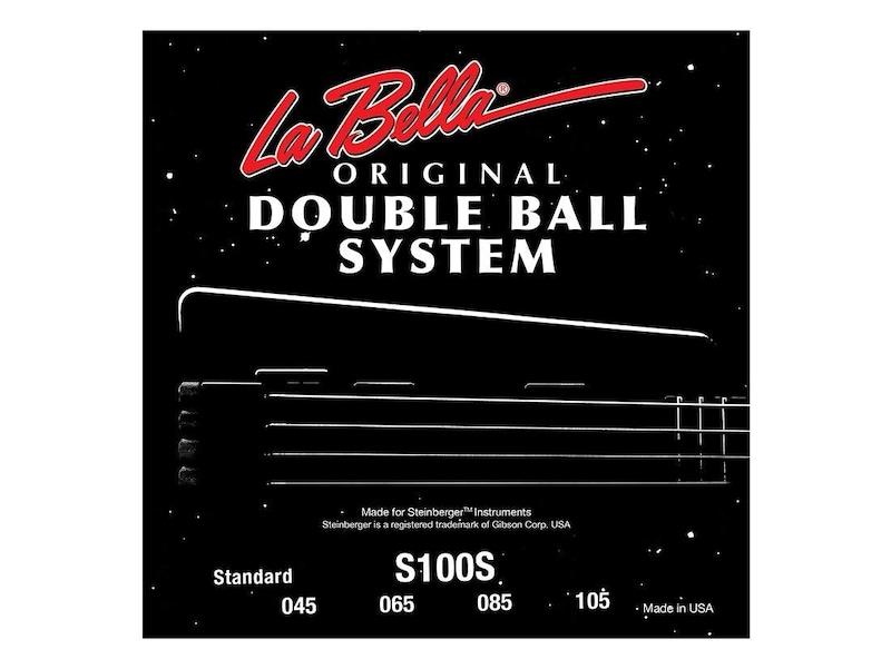 La Bella [ラベラ] S-100S スタインバーガー用エレキベース弦