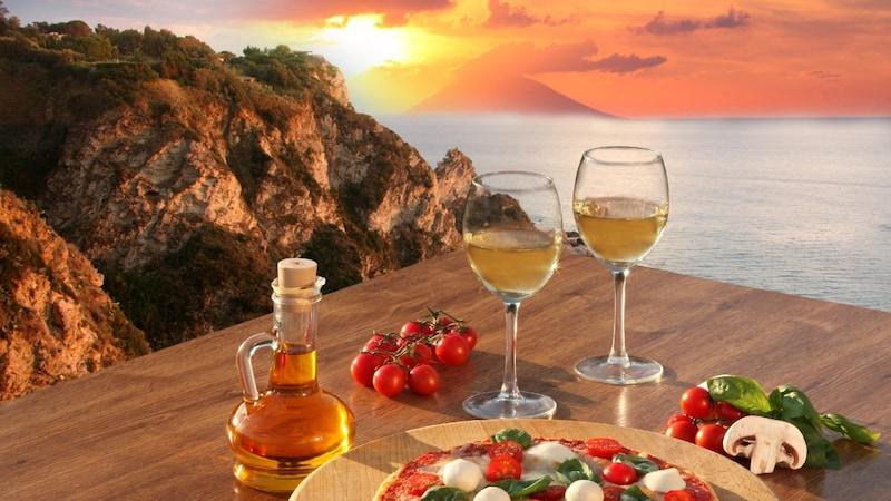 白ワインの名産地!イタリア最南端シチリア島の特徴とおすすめワイン