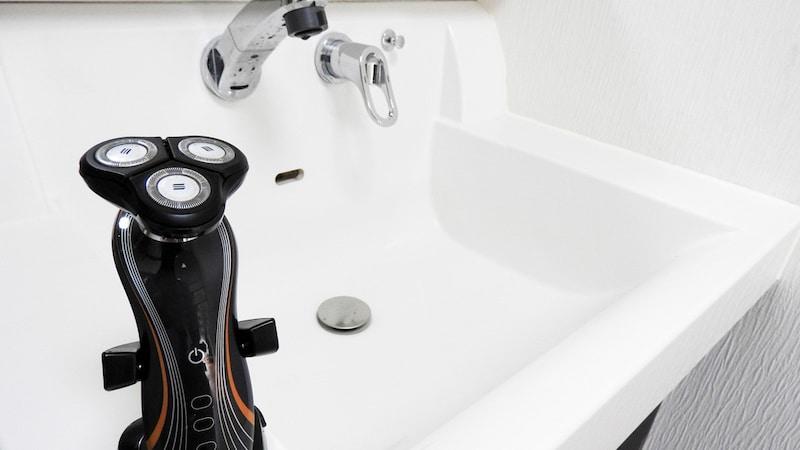 【お風呂でも!】防水シェーバーおすすめ5製品を比較!フィリップスやブラウンの人気モデルも