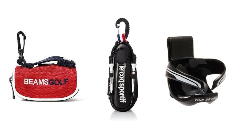 おしゃれなゴルフボールケースおすすめ12選!レディース向けの可愛い商品も!