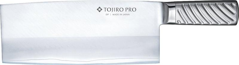 藤次郎,TOJIRO PRO DPコバルト合金鋼割込 中華 220mm,F-630