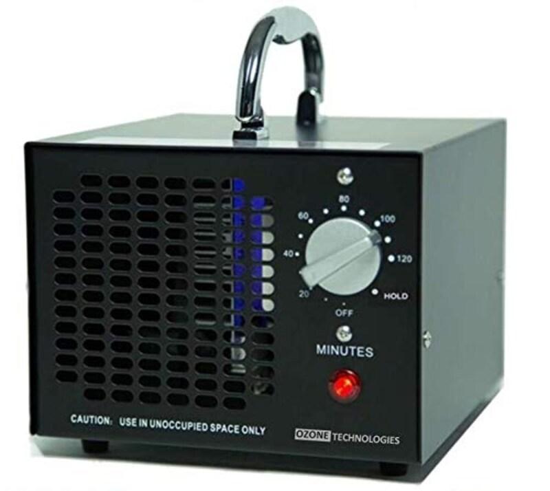 OzoneTechnologies,業務用オゾン脱臭器 ,AZ291
