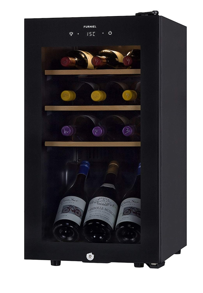 さくら製作所,ファニエル 長期熟成型ワインセラー,SAB-50G-PB