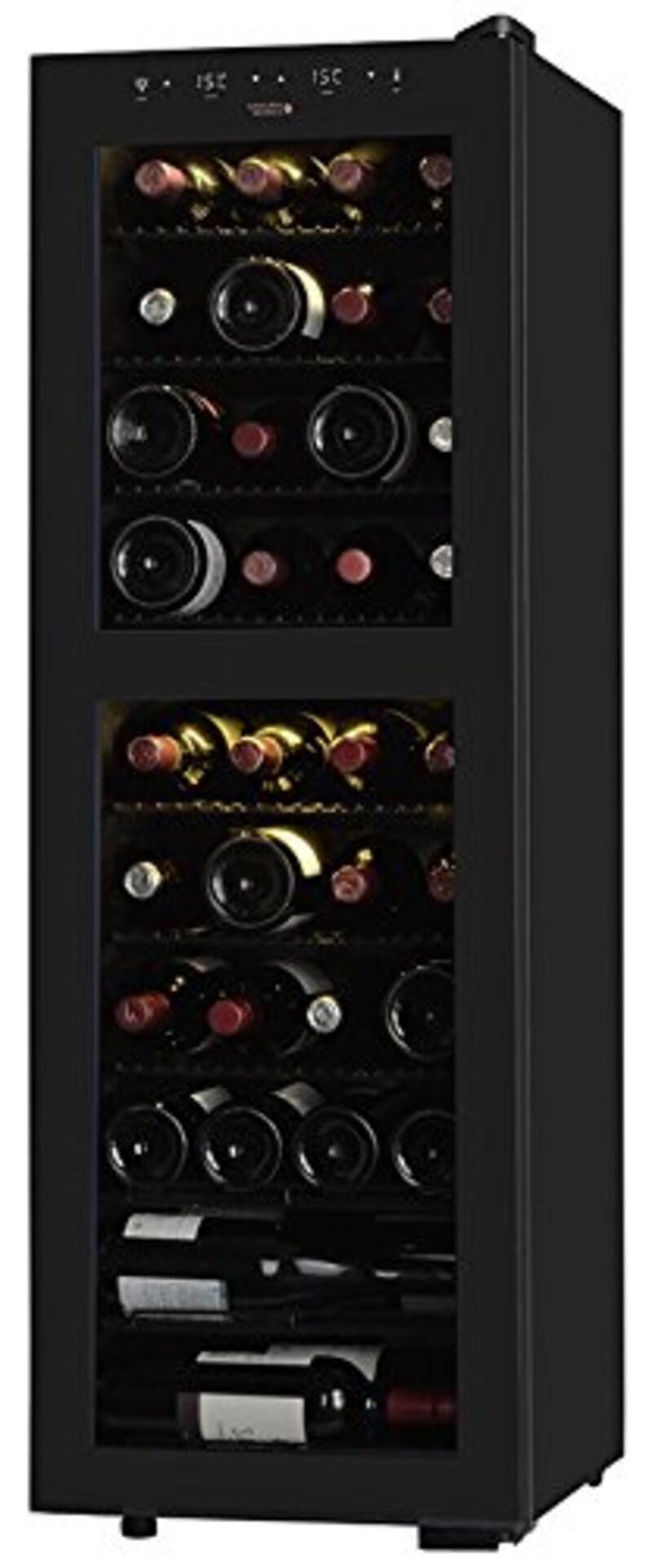 さくら製作所,ZERO CLASS Smart 低温冷蔵ワインセラー,SB38