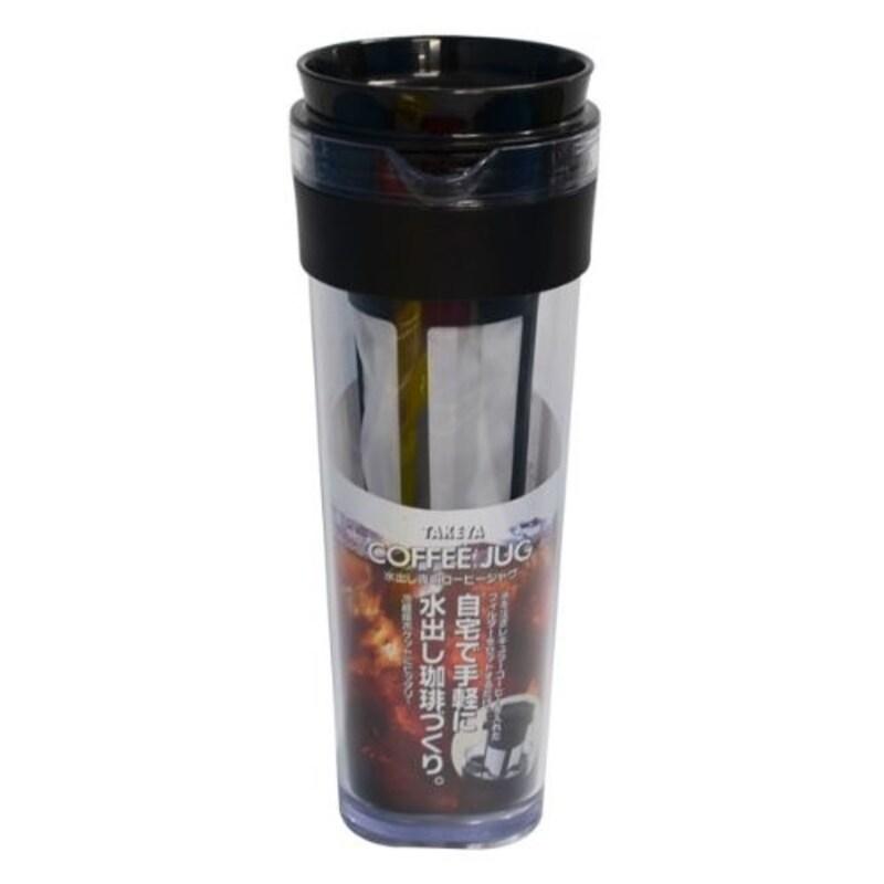 タケヤ化学工業, 水出し専用 コーヒージャグ  ,B00IDSGJQ0