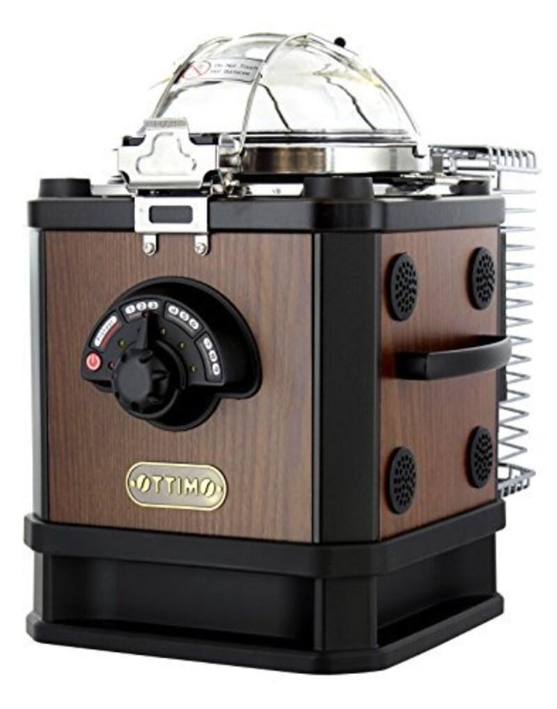 OTTIMO,煙の出ない家庭用電動焙煎機,J-150CR