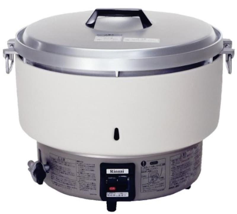 リンナイ,業務用ガス炊飯器,RR-40S1