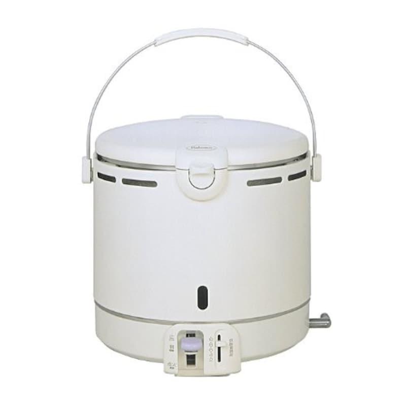 パロマ,ガス炊飯器PR-150DFプロパンガス用,PR-150DF-LP